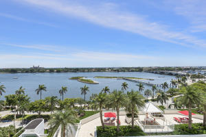 Trump Plaza Of The Palm Beaches Condo - West Palm Beach - RX-10460225