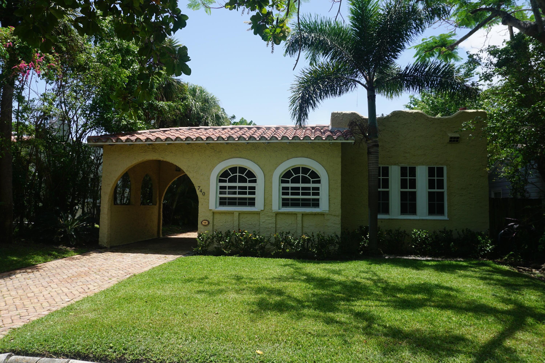 740 Avon Road West Palm Beach, FL 33401 photo 1
