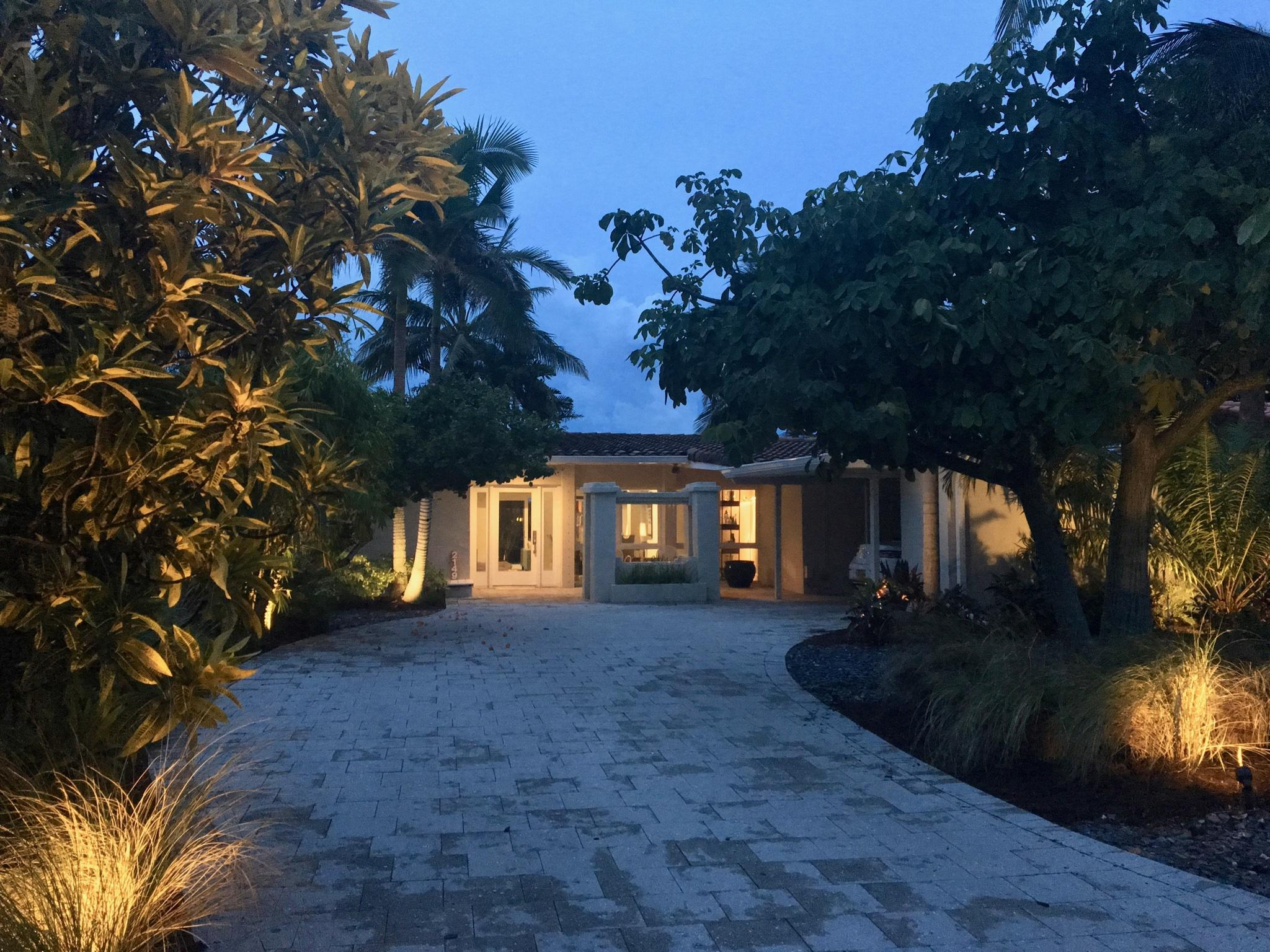 Home for sale in CORAL GARDENS Wilton Manors Florida
