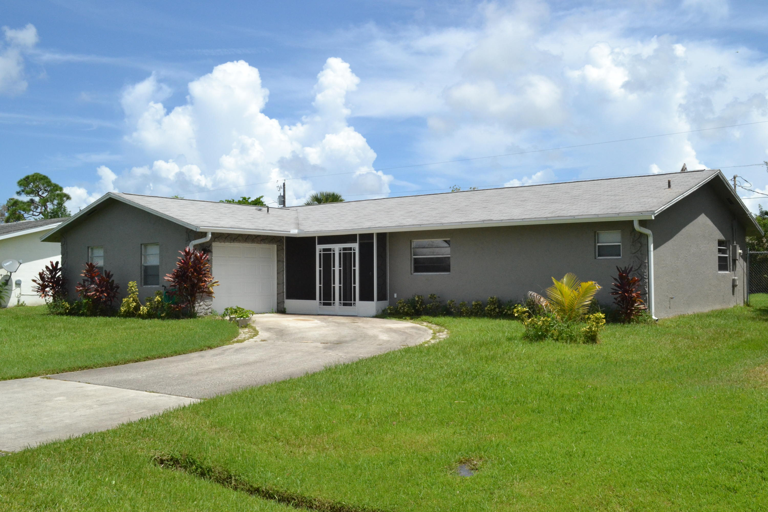 542 SE Brookside Terrace N 34953 - One of Port Saint Lucie Homes for Sale