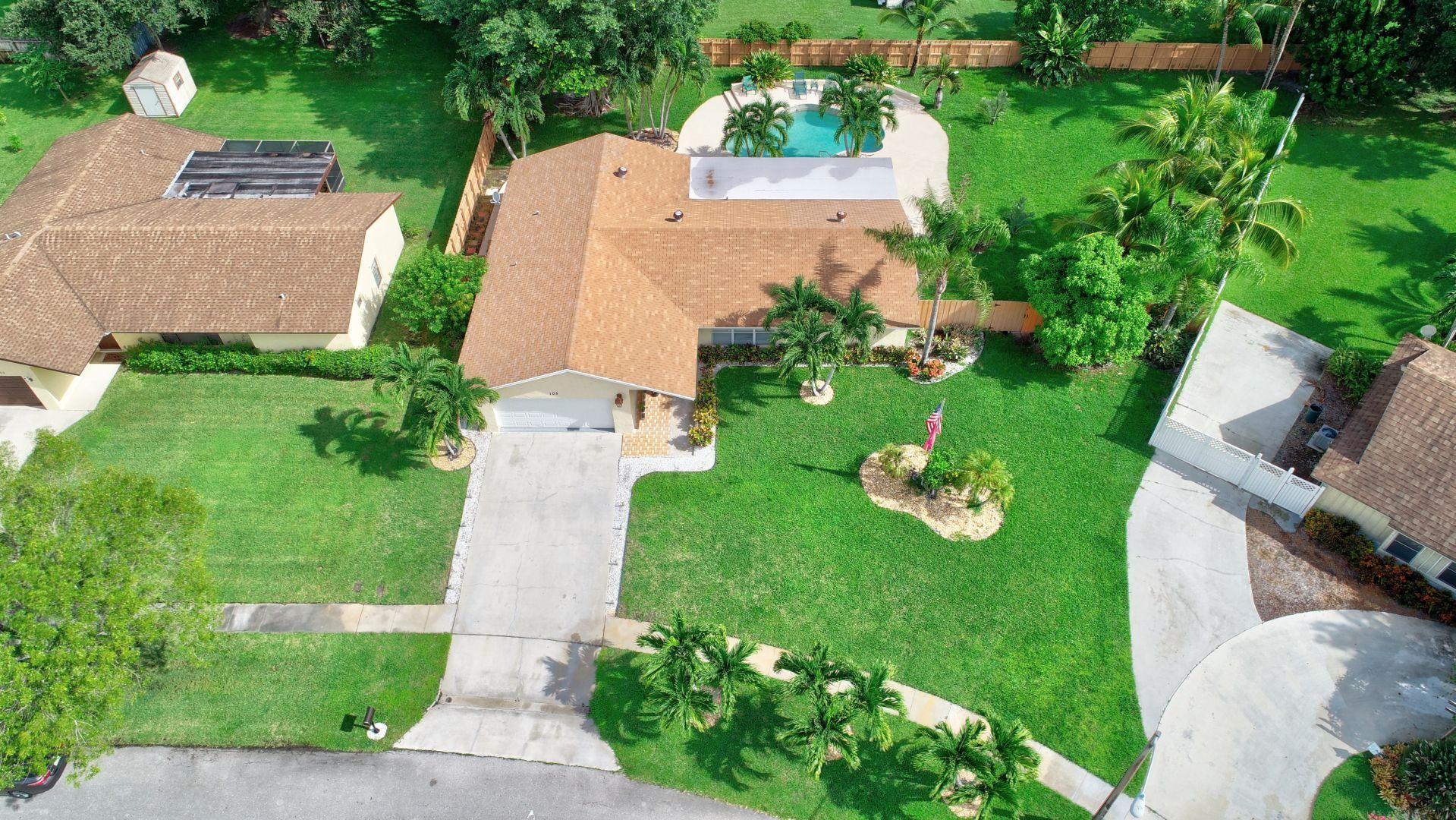 105 Gibraltar Street Royal Palm Beach, FL 33411
