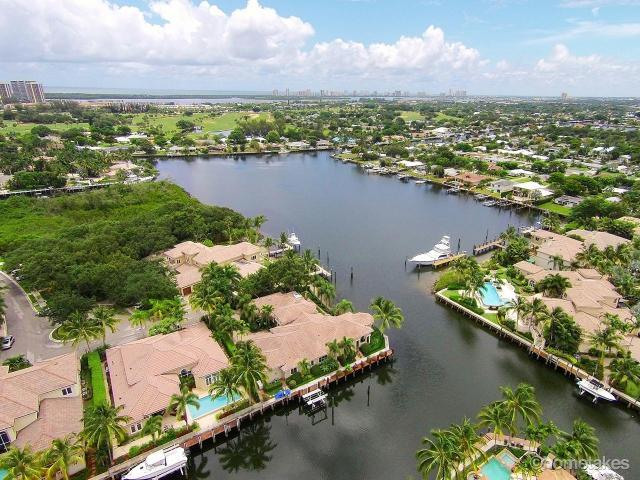 New Home for sale at 733 Harbour Isles Place in North Palm Beach