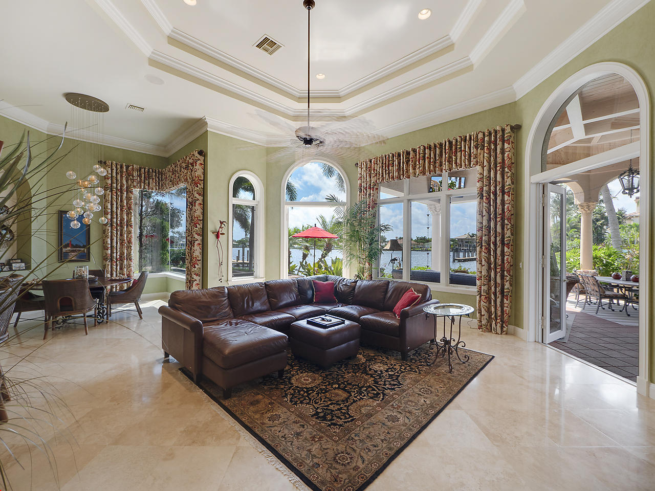 HARBOUR ISLES REAL ESTATE