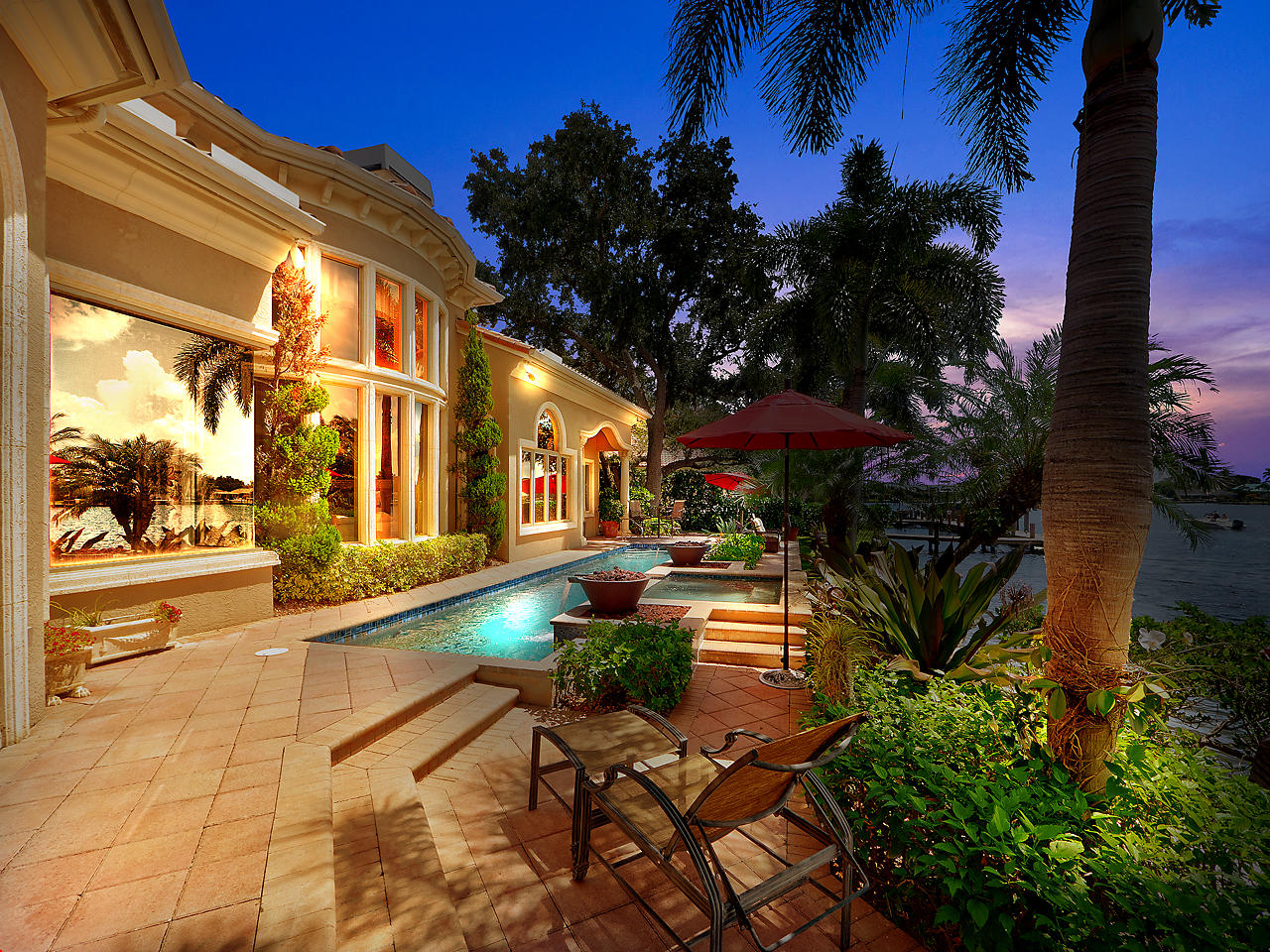 HARBOUR ISLES PROPERTY