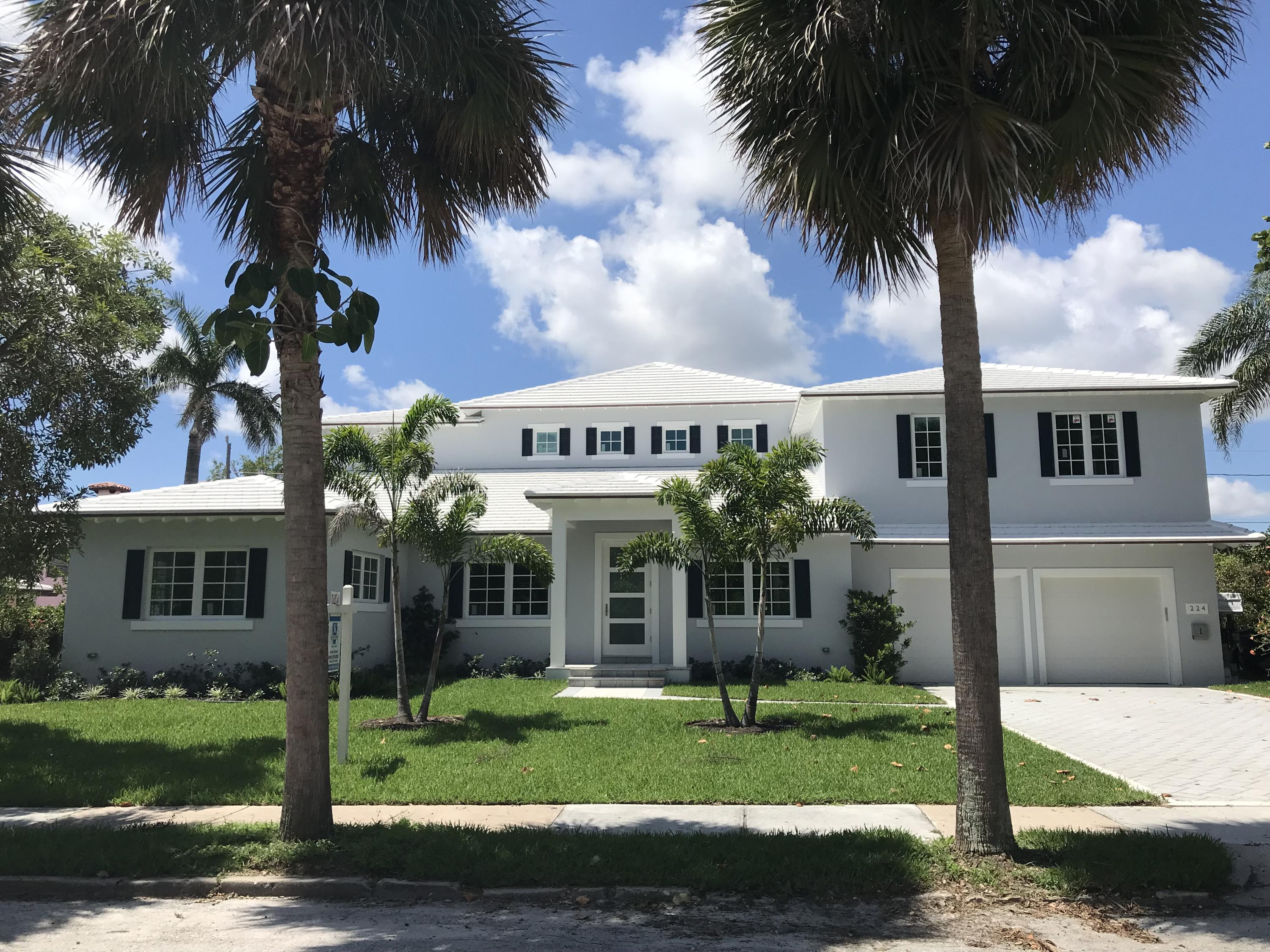 Home for sale in EL CID PARK ADD West Palm Beach Florida