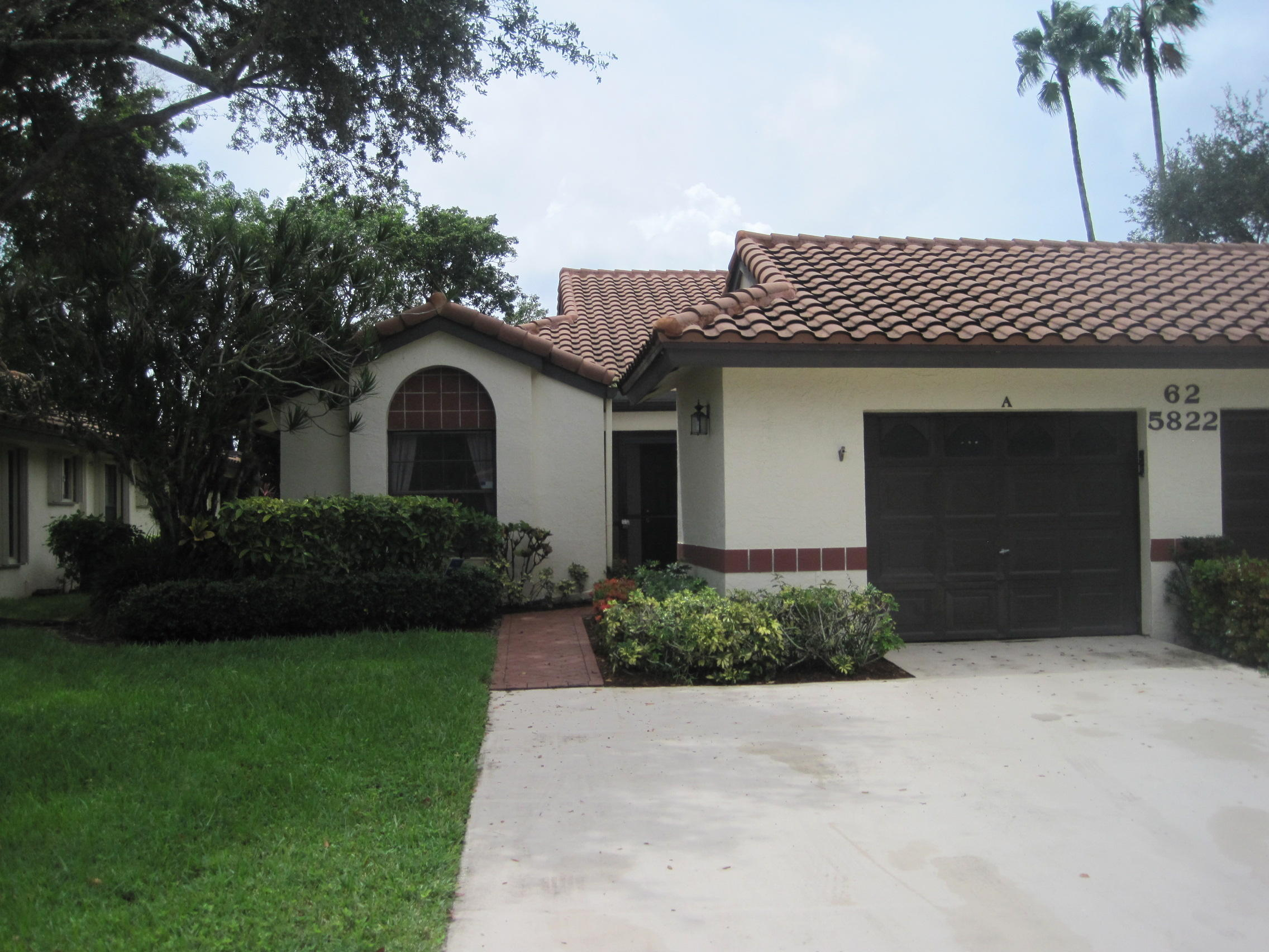Home for sale in Palm Chase Lakes Boynton Beach Florida