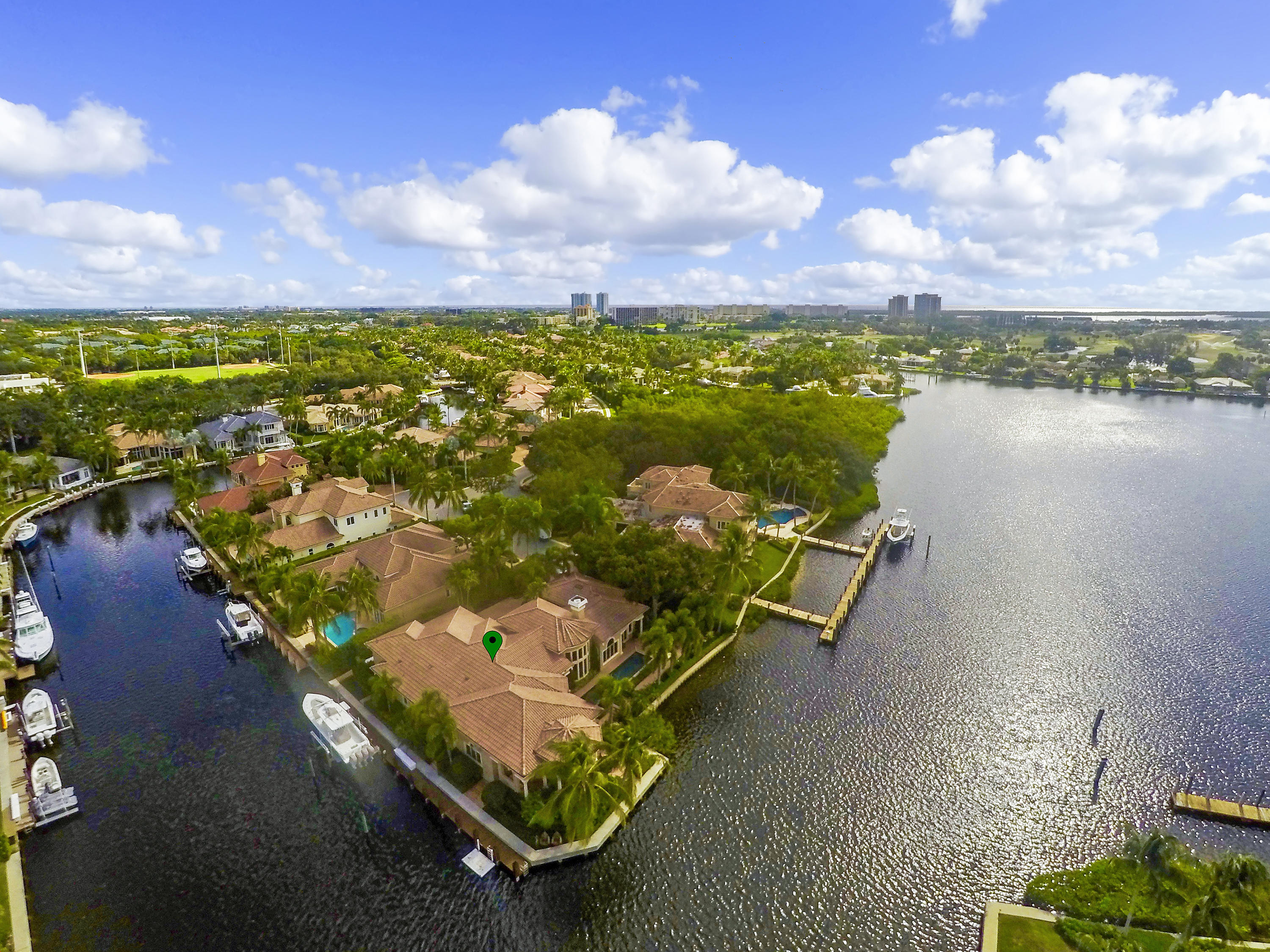 HARBOUR ISLES HOMES