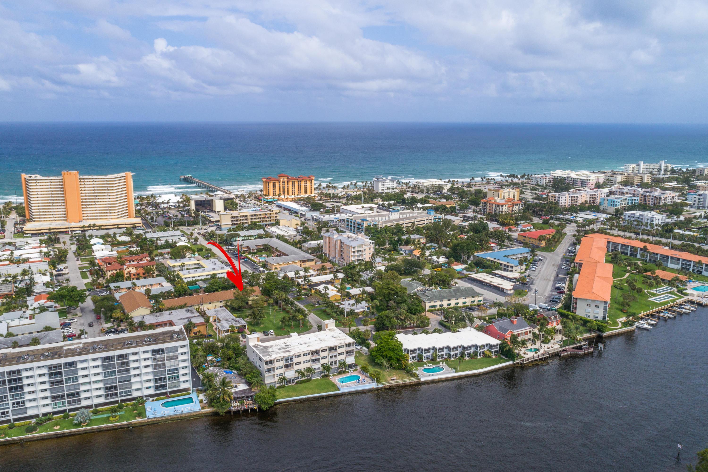 Home for sale in Ocean Vue (sherwood Forest) Deerfield Beach Florida