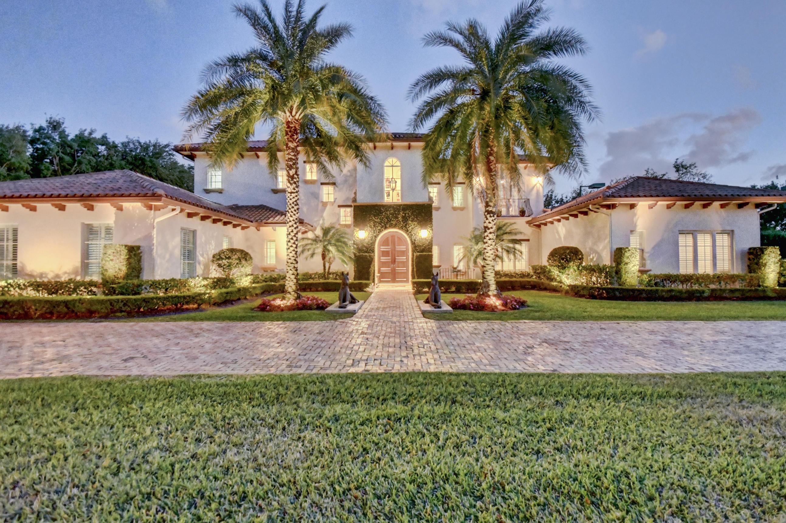 Home for sale in Boniello Acres Boca Raton Florida