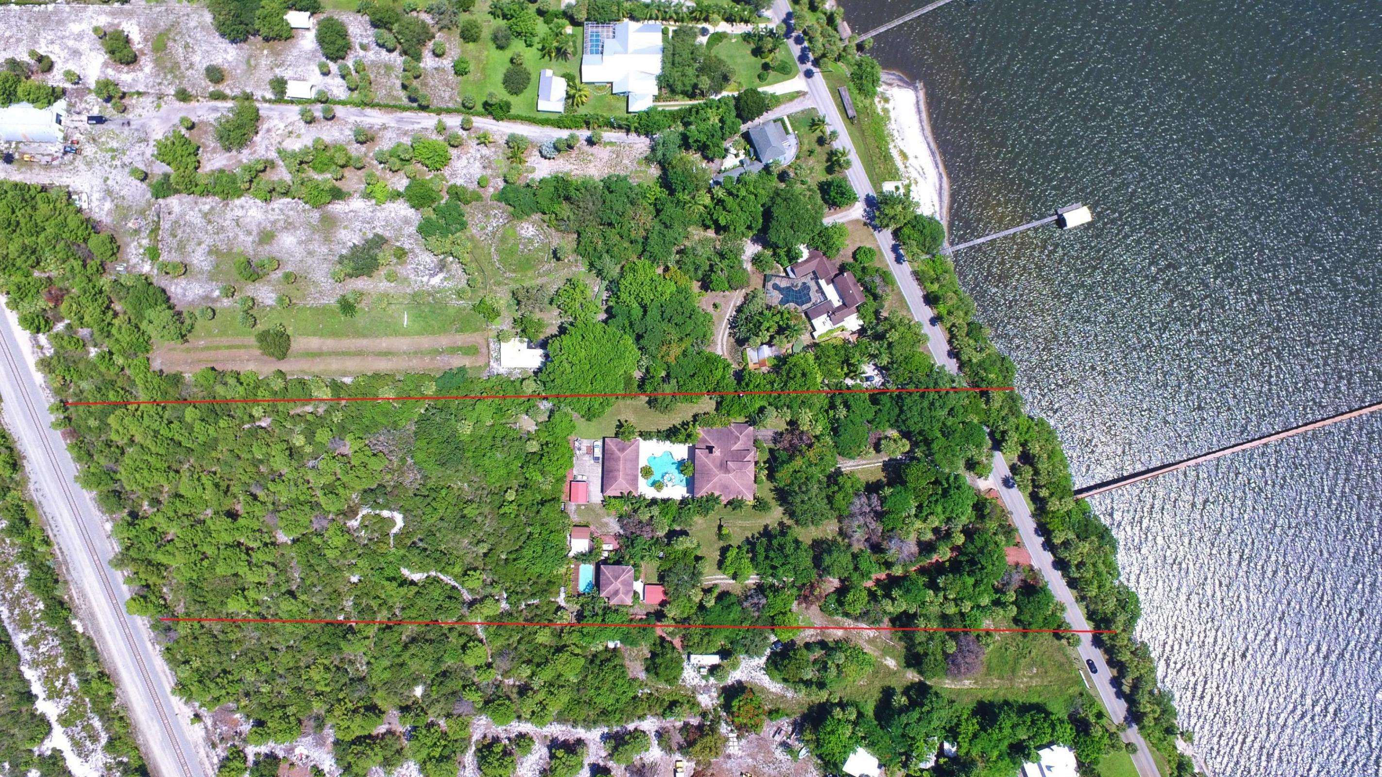 INDIAN RIVER DR. FORT PIERCE REAL ESTATE