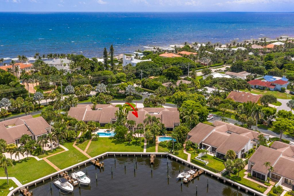 Home for sale in Pelican Cove Ocean Ridge Florida