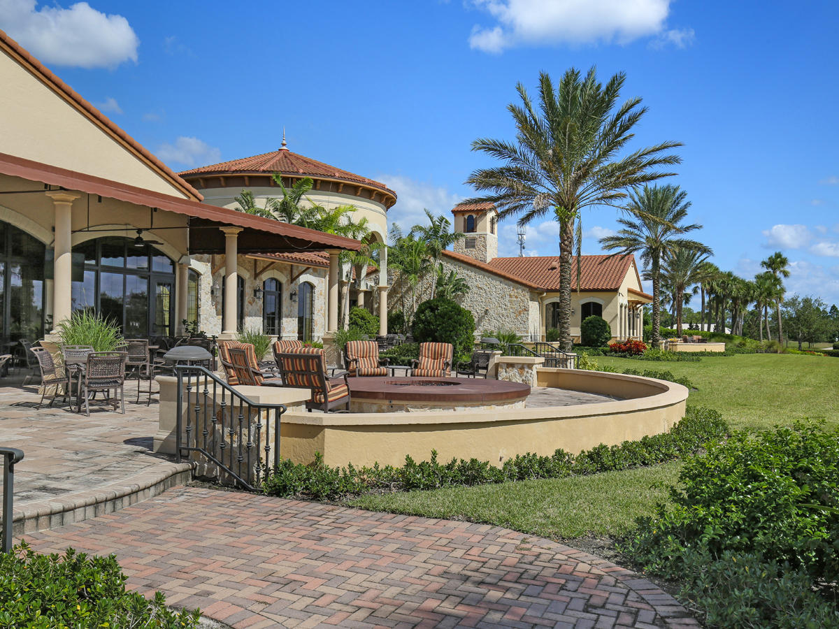 JUPITER COUNTRY CLUB PROPERTY