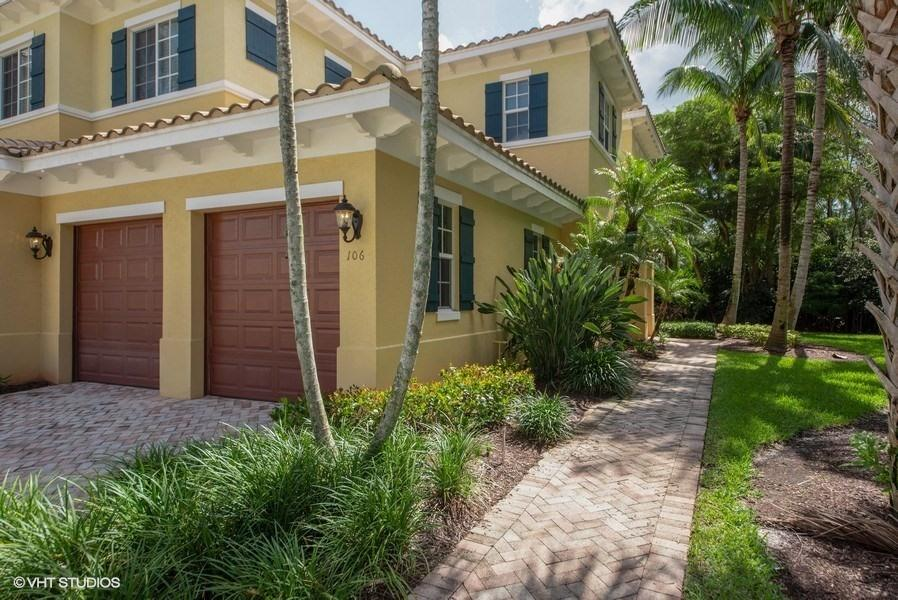 106 Chambord Terrace Palm Beach Gardens,Florida 33410,2 Bedrooms Bedrooms,2.1 BathroomsBathrooms,A,Chambord,RX-10461213