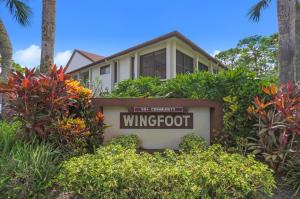 Wingfoot Condo