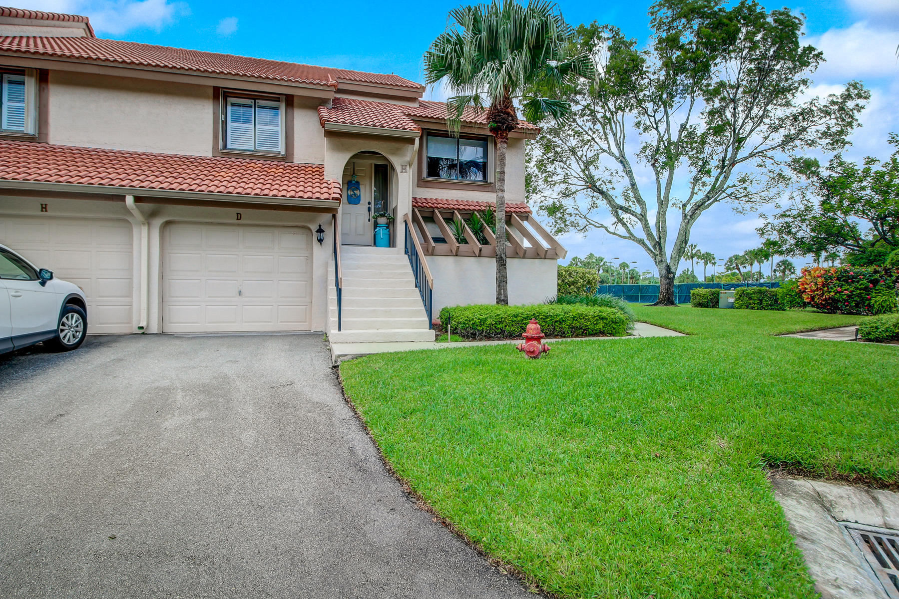 Home for sale in Coah Houses Of Town Place Boca Raton Florida