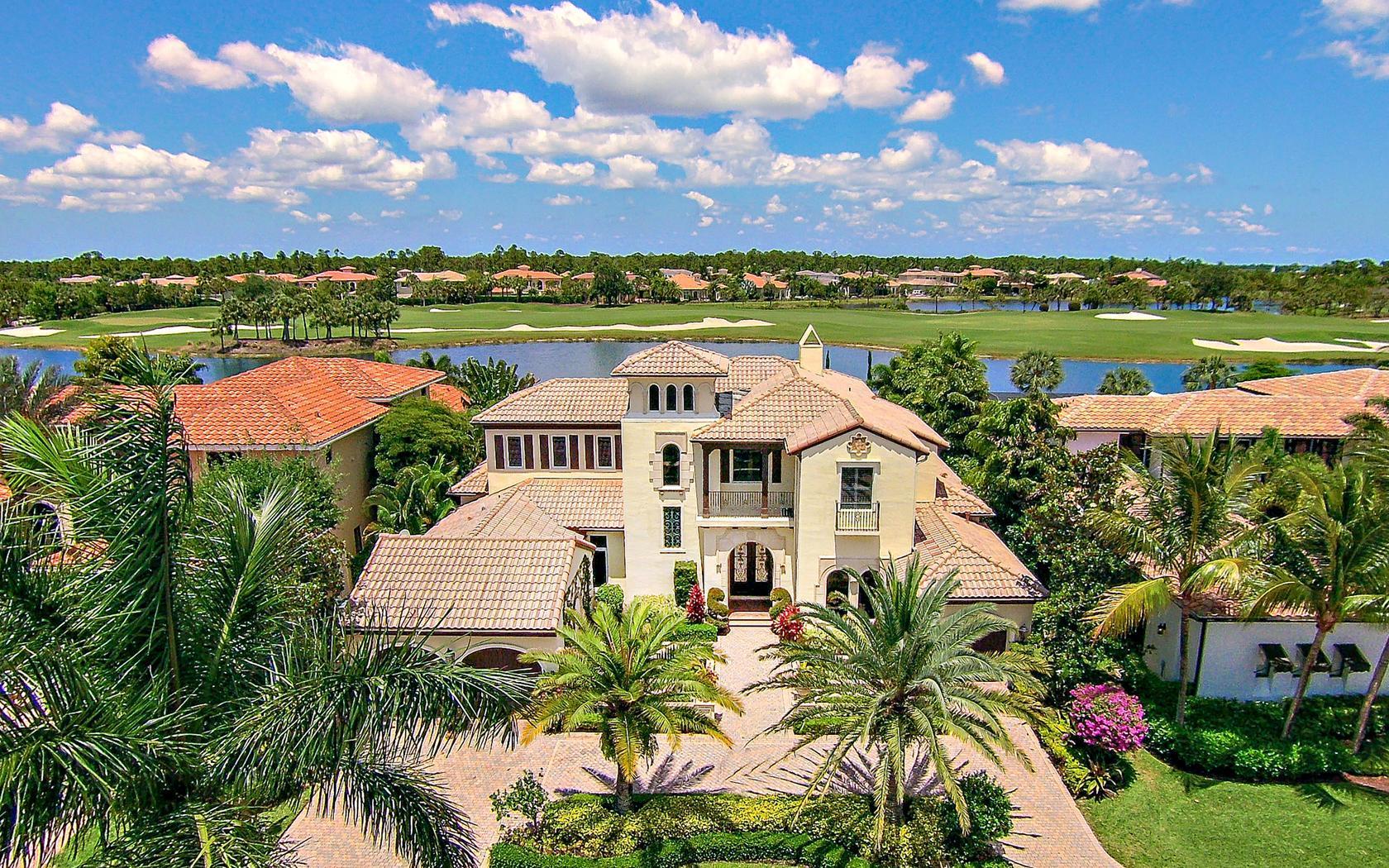 Photo of 122 Talavera Place, Palm Beach Gardens, FL 33418