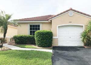 Silver Lakes At Pembroke Pines