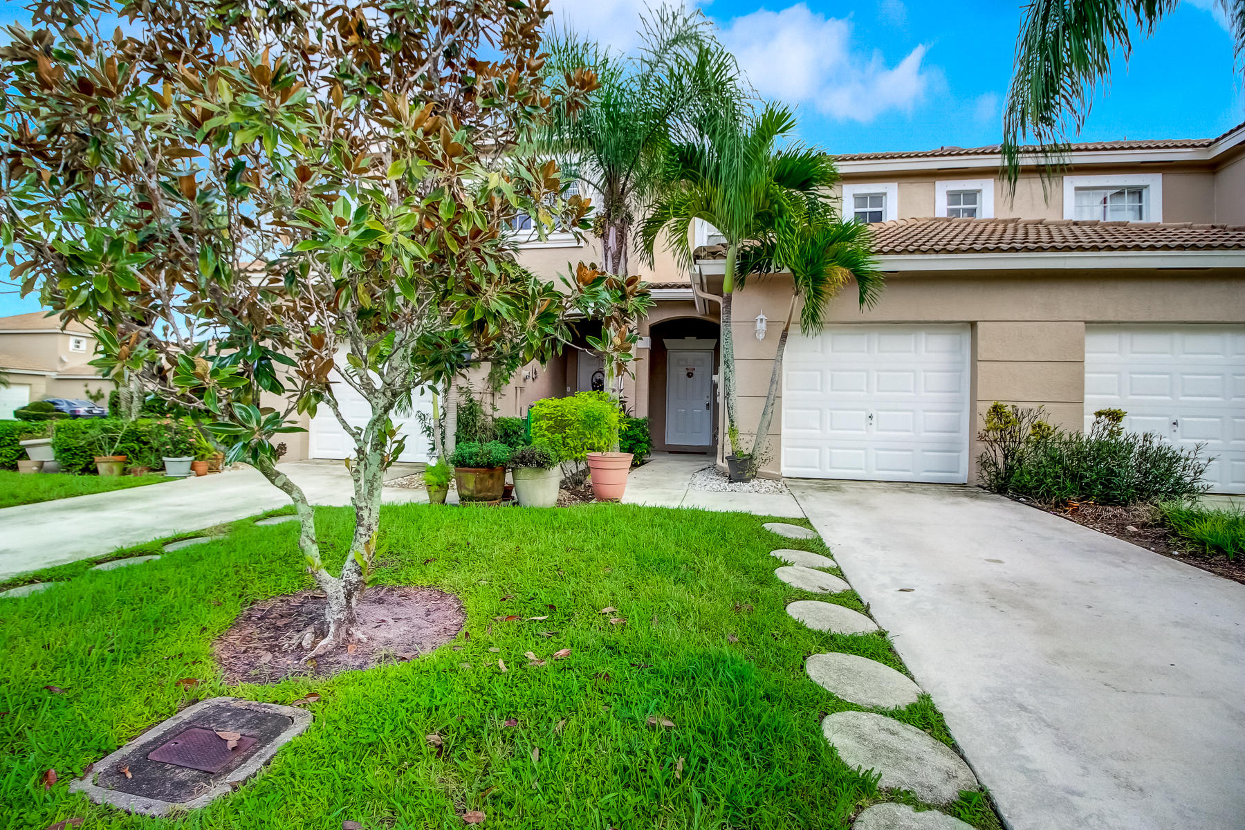6939 Thicket Trace Lake Worth, FL 33467