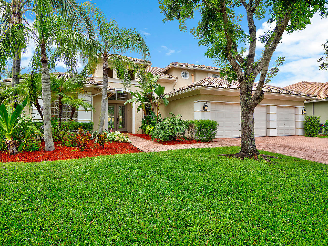 4222 Cedar Creek Ranch Circle Lake Worth, FL 33467