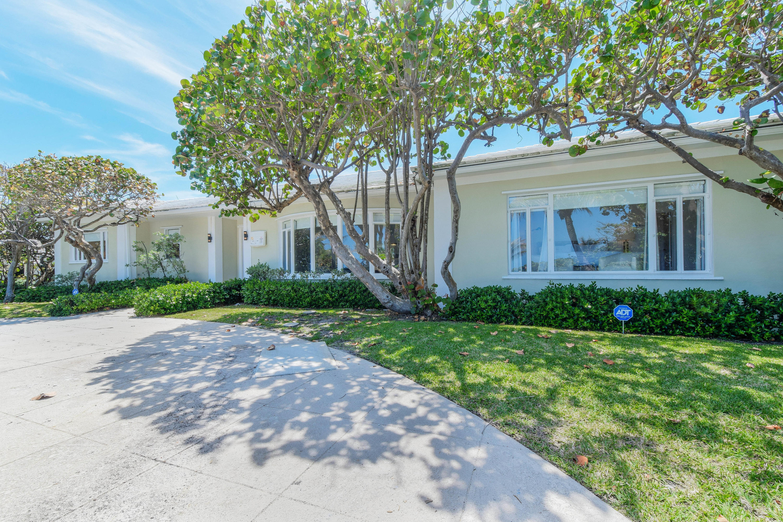 1178 N Ocean Boulevard - Palm Beach, Florida