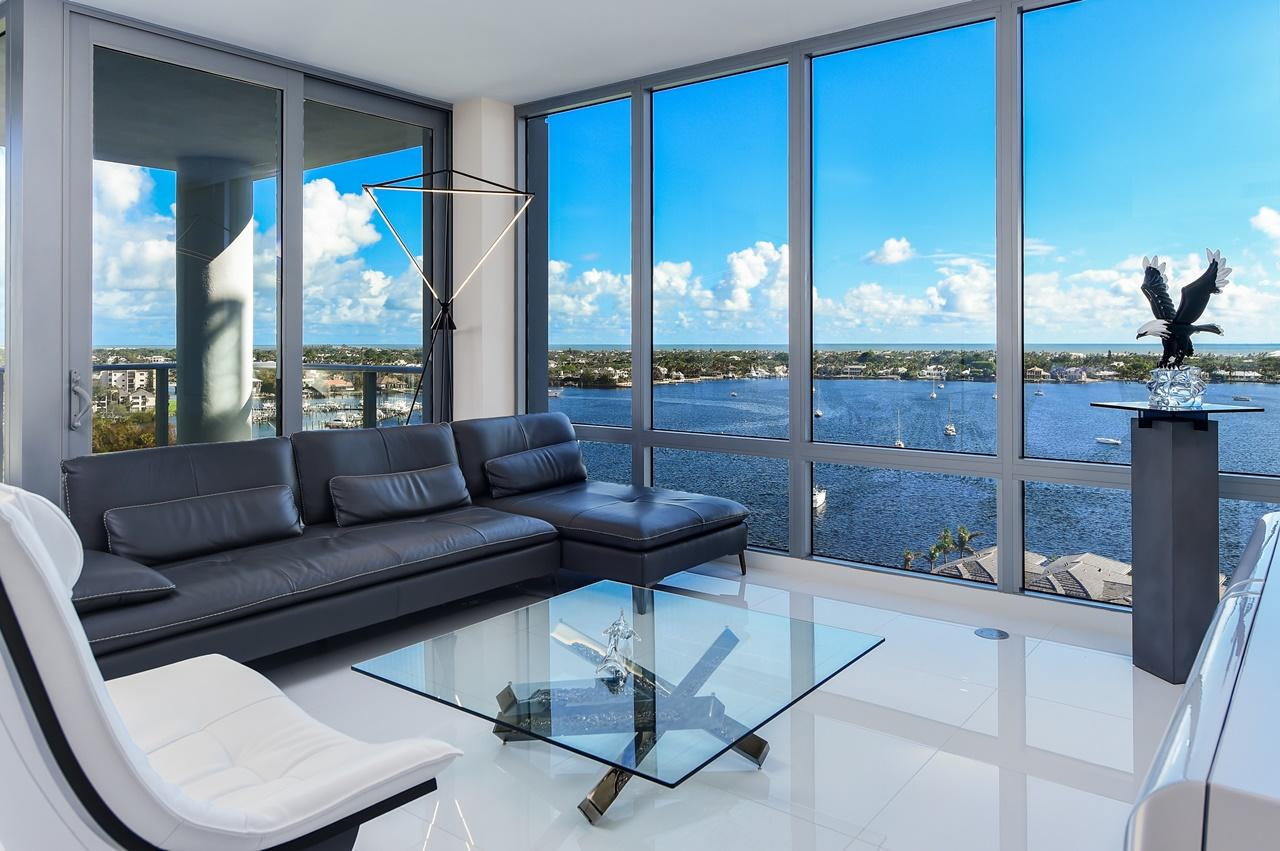 1 Water Club Way 1102-N, North Palm Beach, Florida 33408, 2 Bedrooms Bedrooms, ,2.1 BathroomsBathrooms,A,Condominium,Water Club,RX-10449760