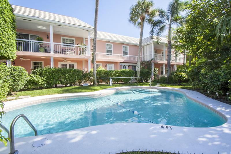 Home for sale in MID OCEAN CONDO Palm Beach Florida