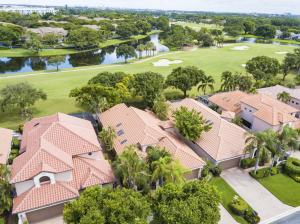 FAIRWAY LANDING home 5850 NW 21st Avenue Boca Raton FL 33496