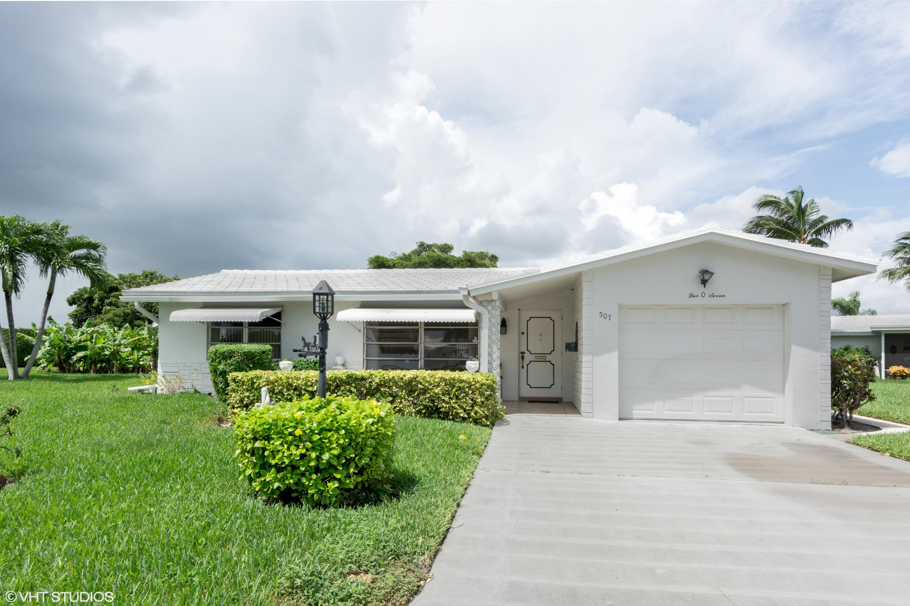 507 Canal Way Boynton Beach, FL 33426 small photo 2
