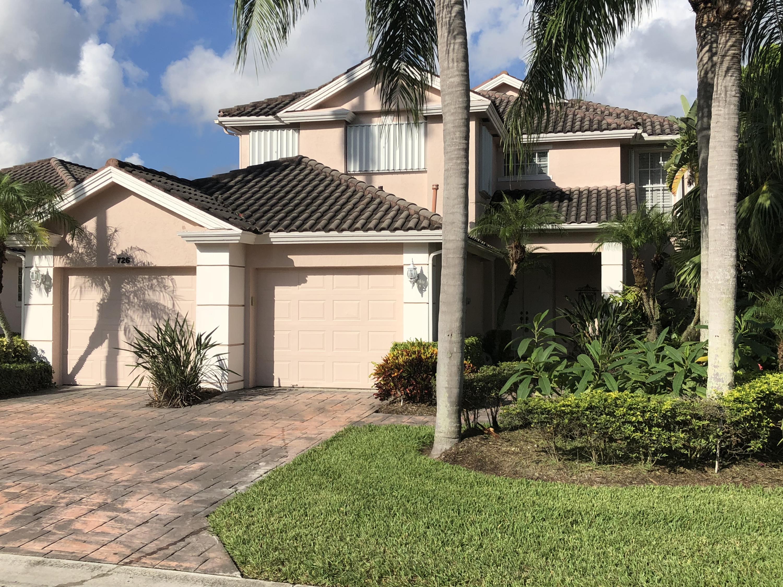726 Pinehurst Way, Palm Beach Gardens, Florida 33418, 4 Bedrooms Bedrooms, ,3 BathroomsBathrooms,A,Single family,Pinehurst,RX-10452853