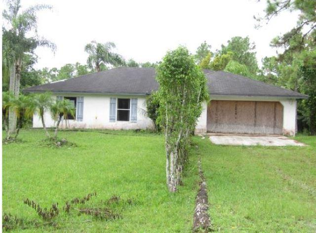 Home for sale in Royal Palm Bch Acreage Sec 36 Loxahatchee Florida