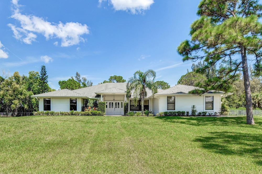 14182 64th Drive - Palm Beach Gardens, Florida
