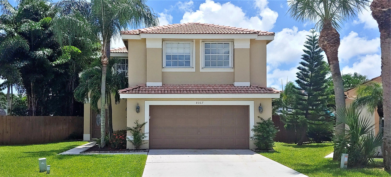 Home for sale in Nautica 01 Boynton Beach Florida
