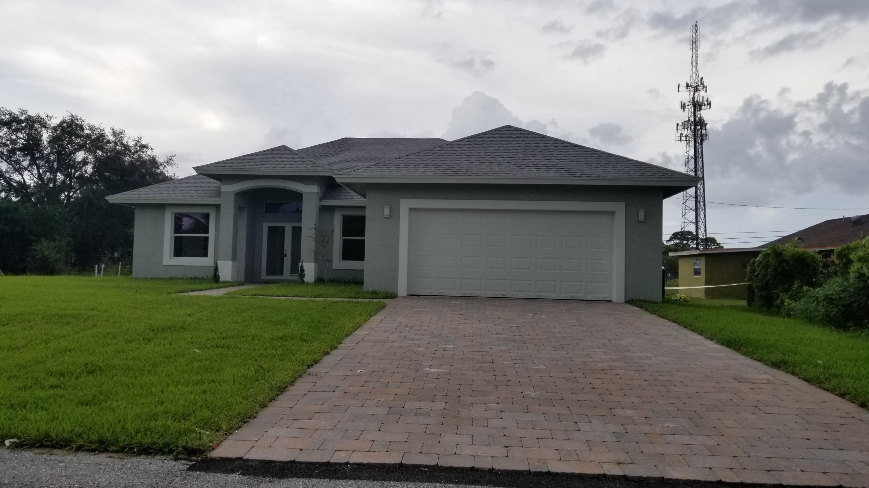 Home for sale in DELRAY GARDEN ESTATES 1 Delray Beach Florida