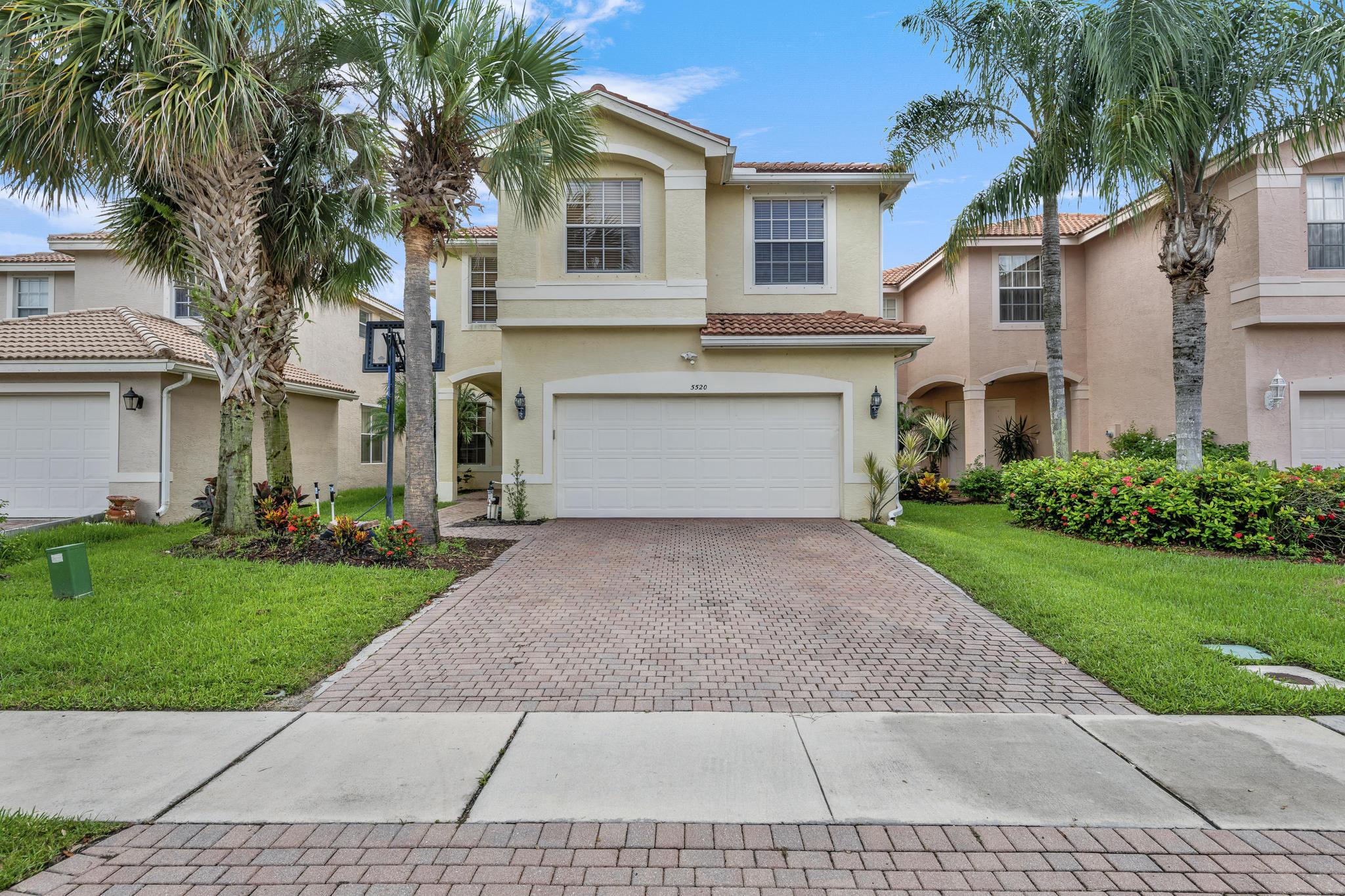 5520 Wishing Star Lane - Greenacres, Florida