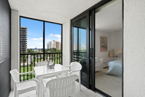Coronado At Highland Beach Condo