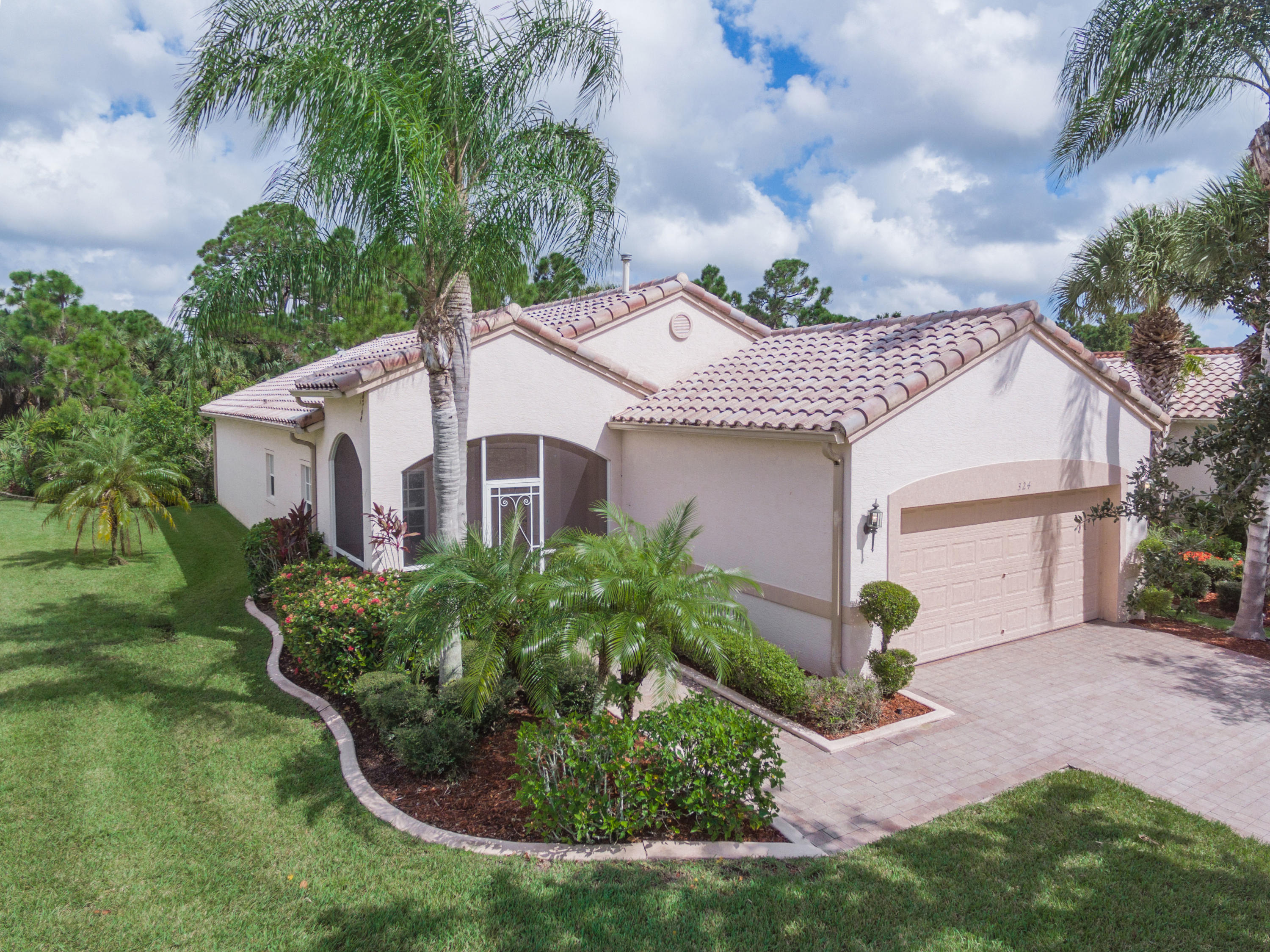 Home for sale in St Lucie West Port Saint Lucie Florida