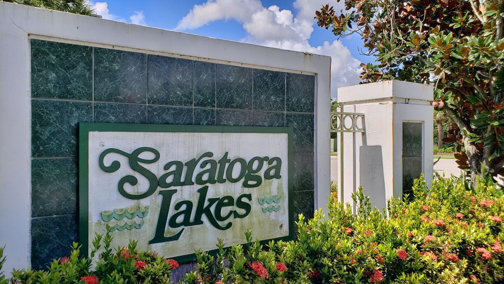 155 Saratoga E Blvd