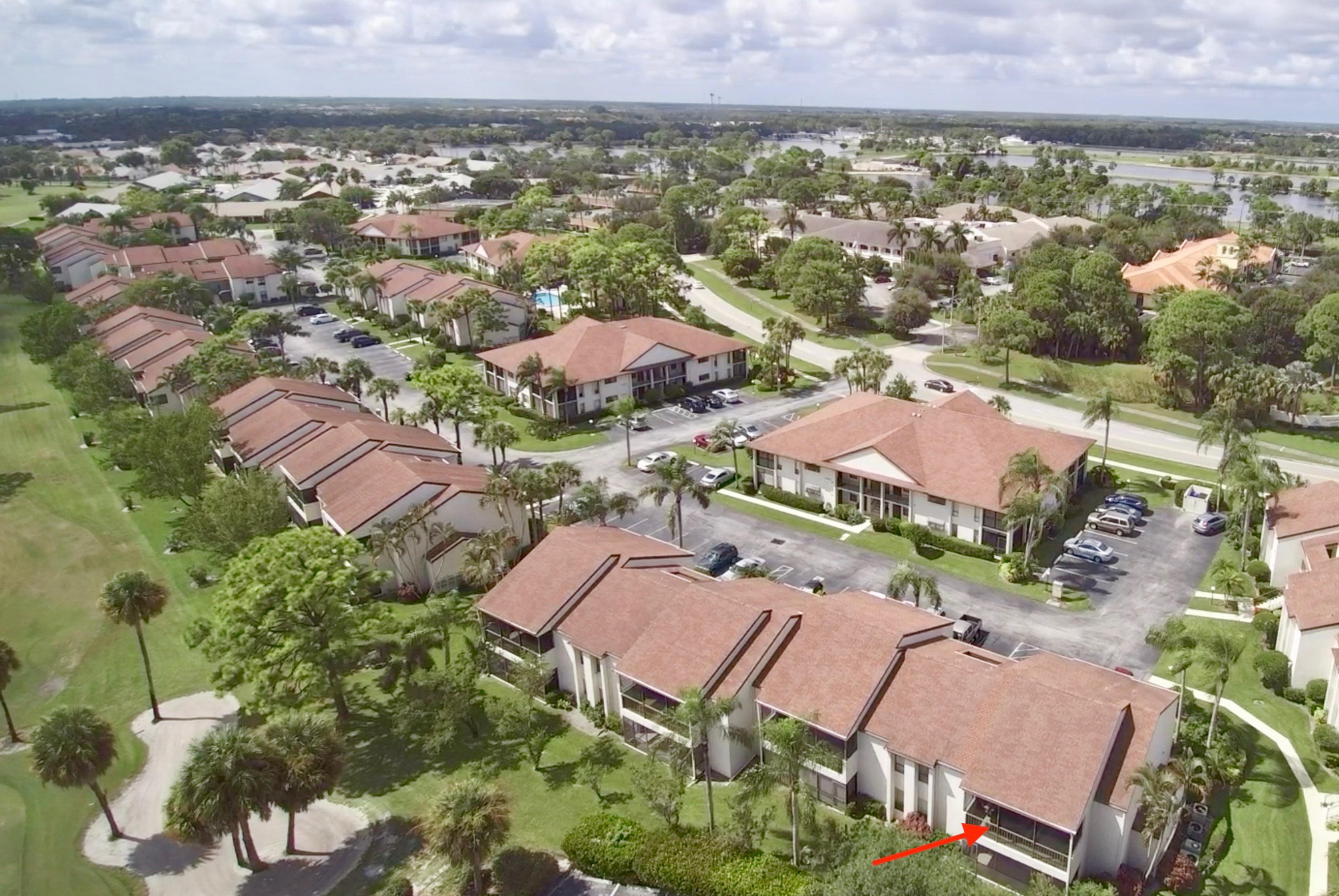 Home for sale in WINGFOOT CONDO Jupiter Florida
