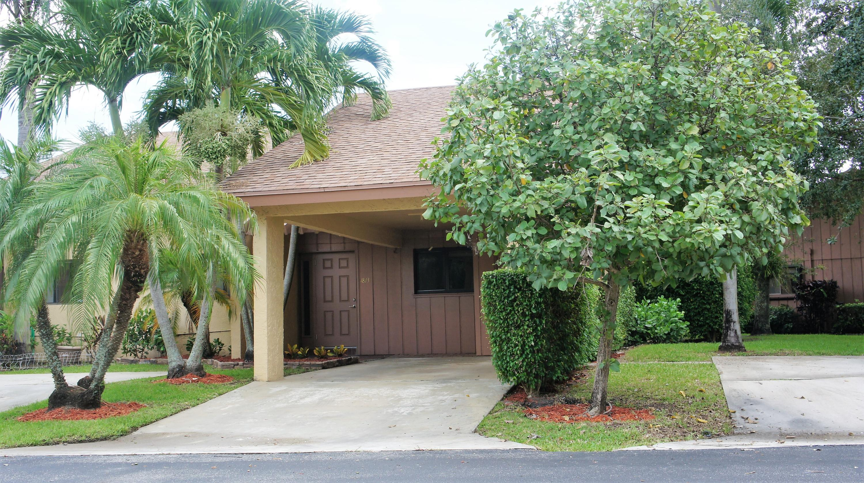 Home for sale in Hammocks at coconut creek Coconut Creek Florida