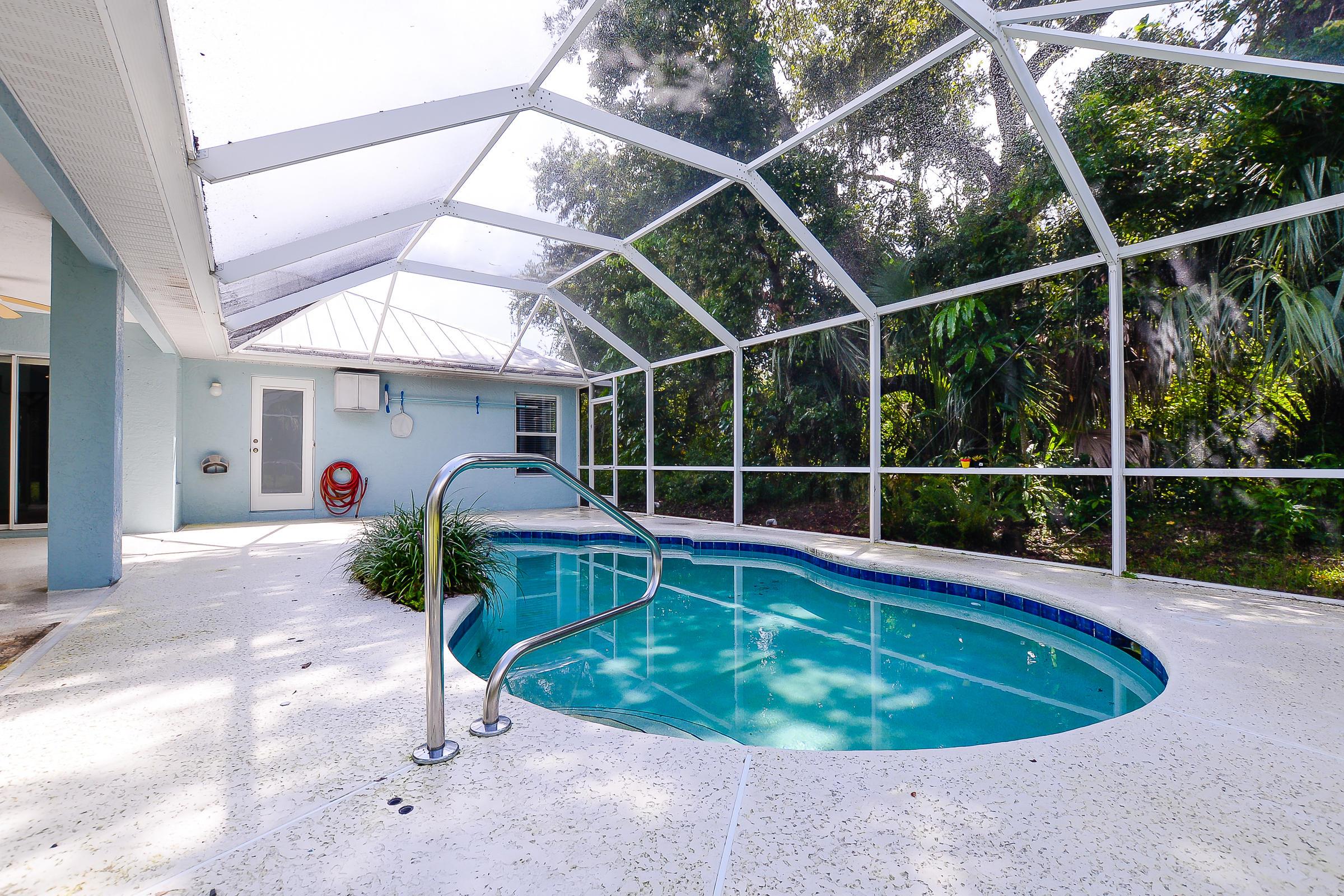 THE REEF STUART FLORIDA