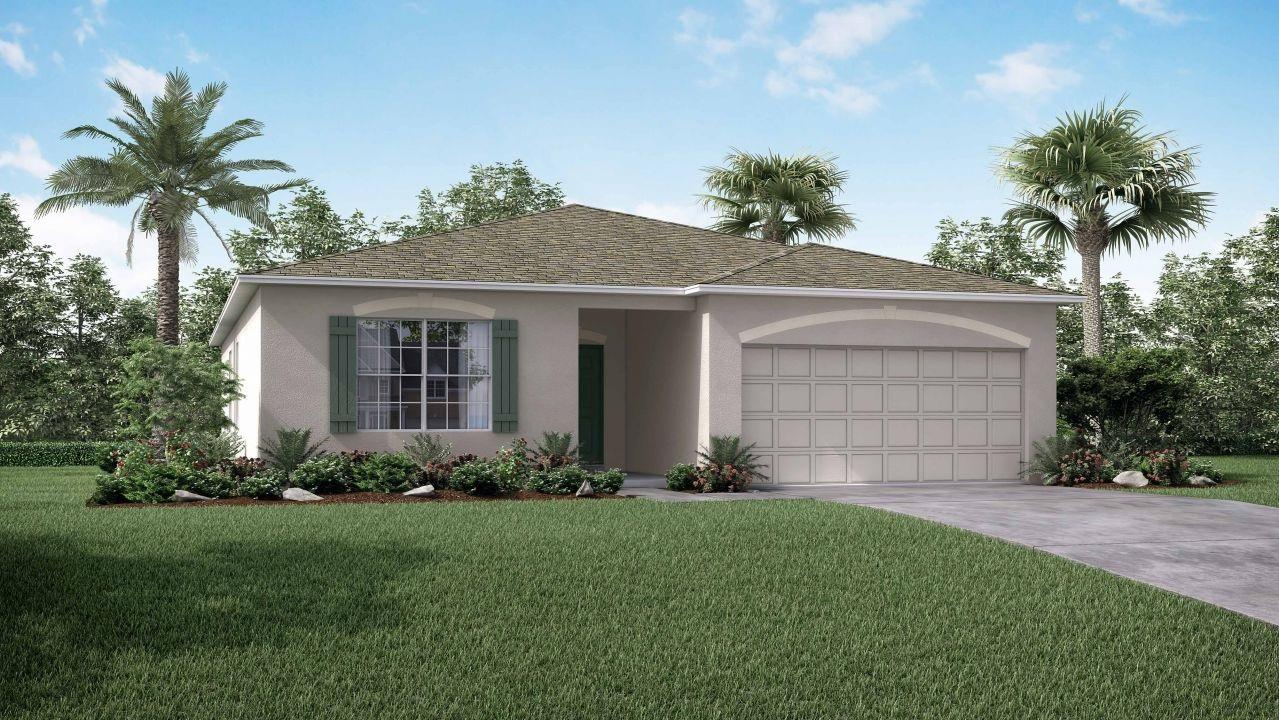 Photo of 649 SW Pueblo Terrace, Port Saint Lucie, FL 34953