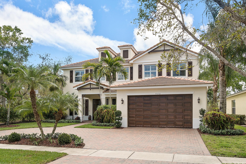 9370 Madewood Court Royal Palm Beach, FL 33411 photo 2