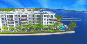 Peninsula On The Intracoastal Condo