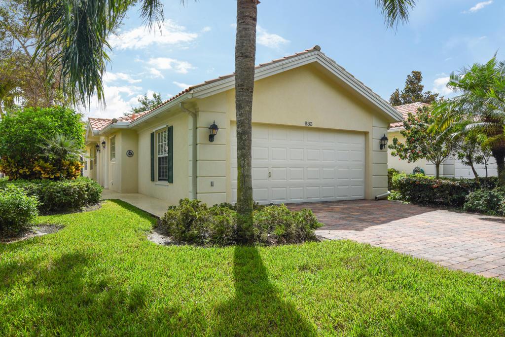 Photo of 633 Hudson Bay Drive, Palm Beach Gardens, FL 33410