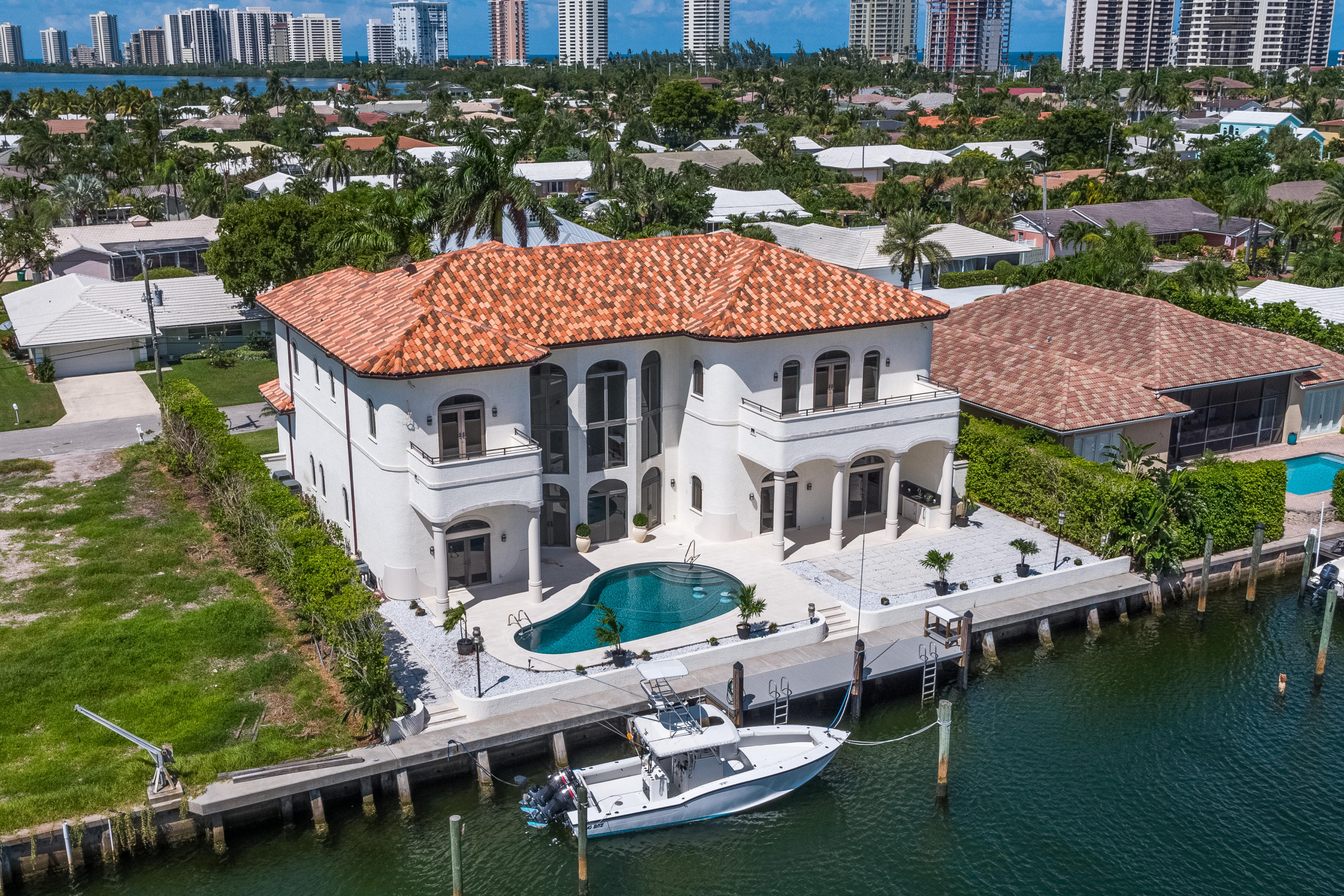 New Home for sale at 1171 Coral Way in Singer Island