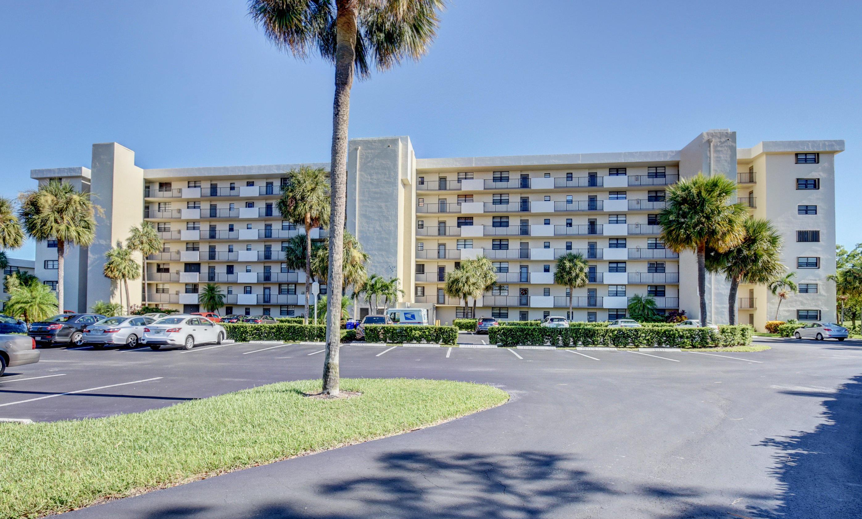 Home for sale in DEER CREEK COUNTRY CLUB ESTATES 1 CONDO Deerfield Beach Florida
