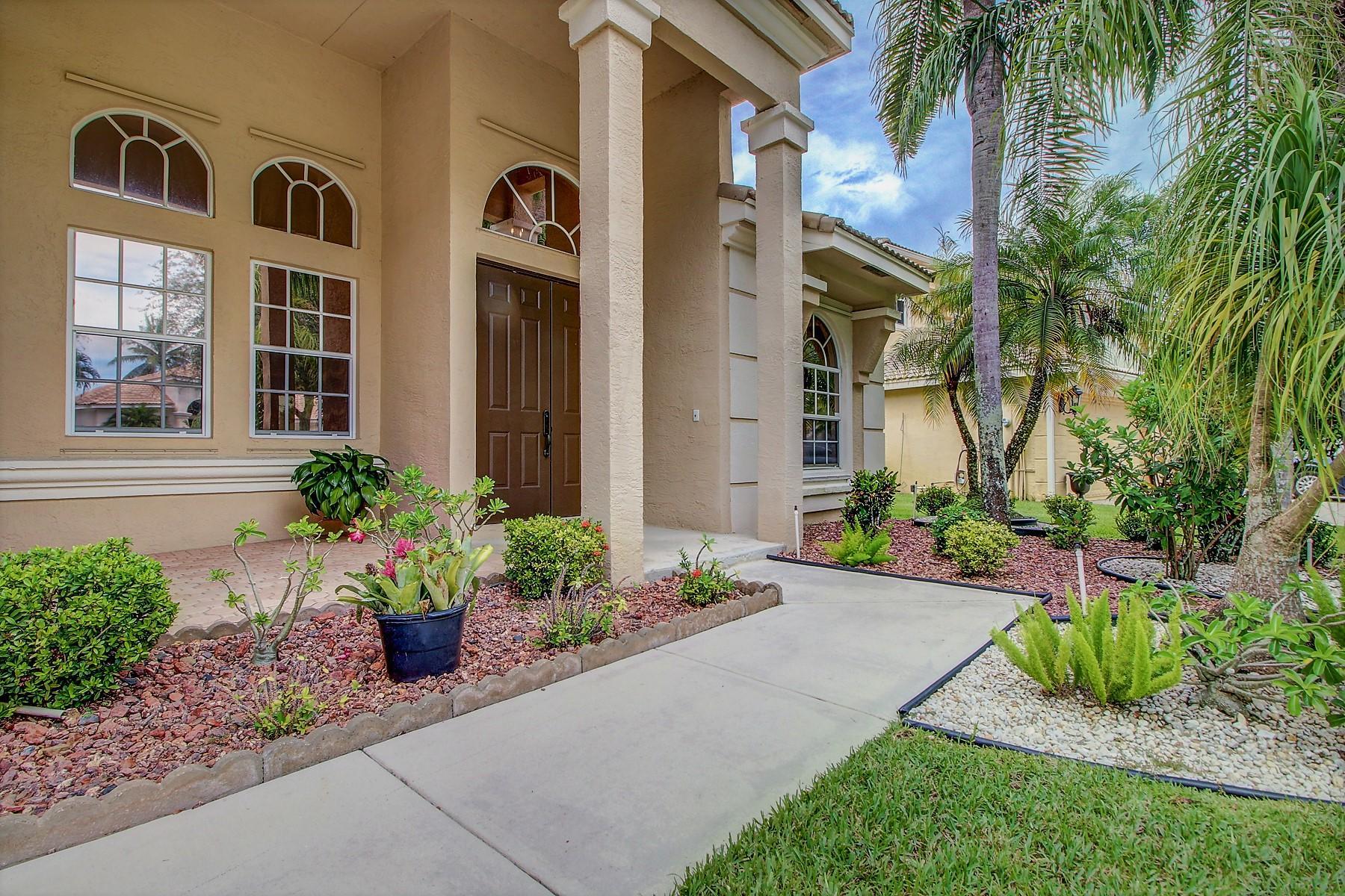 6546 Stonehurst Circle Lake Worth, FL 33467 photo 5