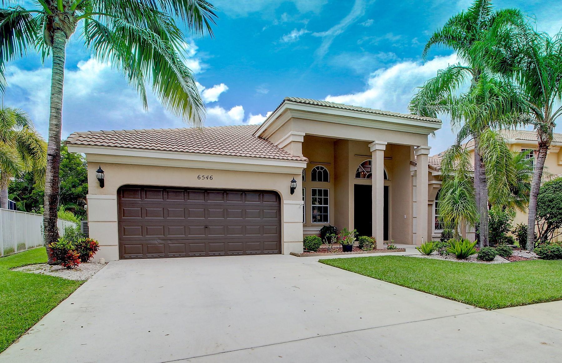 6546 Stonehurst Circle Lake Worth, FL 33467 photo 3