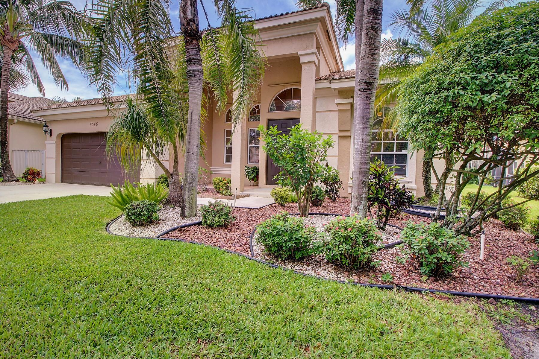 6546 Stonehurst Circle Lake Worth, FL 33467 photo 4