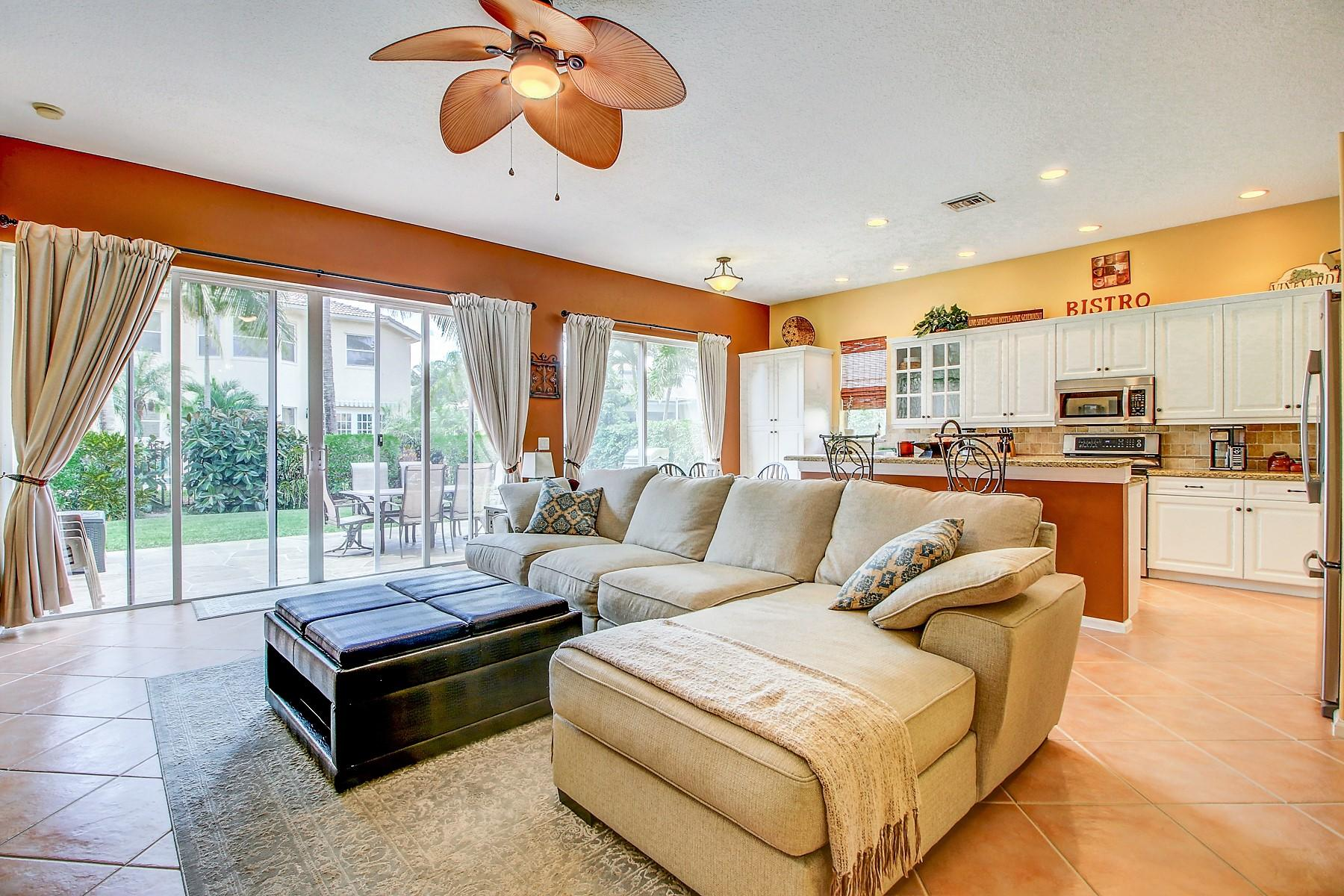6546 Stonehurst Circle Lake Worth, FL 33467 photo 22
